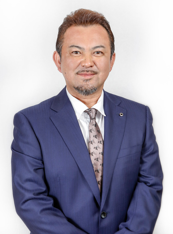 代表取締役 手島 孝浩